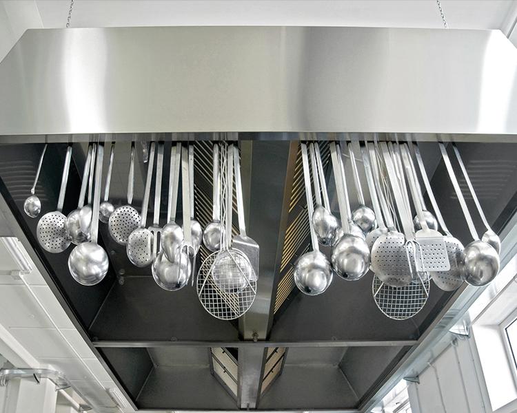 Sprzęt gastronomiczny